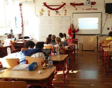 Noi decizii anunțate de Ministerul Educației: Program de recuperare a materiei predate...
