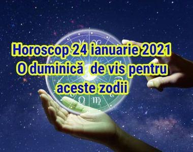 Horoscop 24 ianuarie 2021: O duminică  de vis pentru aceste zodii