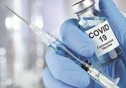 Grupul de coordonare a vaccinării: 829.349 persoane din etapa a II-a, programate la vaccinare până sâmbătă dimineaţă