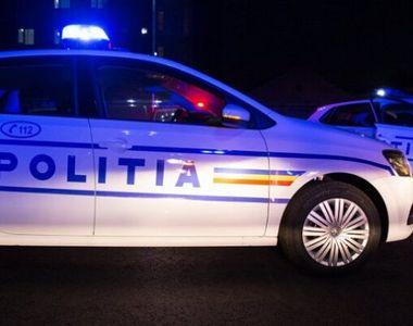 VIDEO - Jaf la drumul mare în Dâmbovița: Mai mulți indivizi au blocat o mașină pe un...