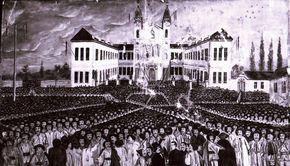 24 ianuarie 2021 - Sărbătoare mare: 162 de ani de la înfăptuirea Unirii Principatelor Române. Ceremonii militare și religioase