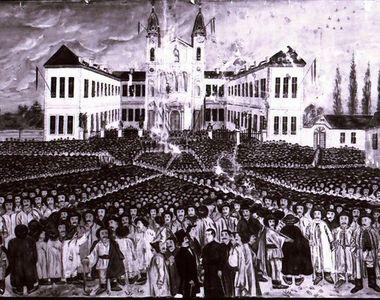 24 ianuarie 2021 - Sărbătoare mare: 162 de ani de la înfăptuirea Unirii Principatelor...