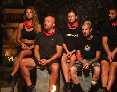 """Editie de infarct și cifre de top, sâmbătă seara, la """"Survivor Romania""""! - Kanal D,..."""