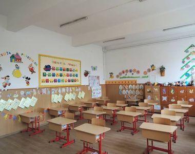 Focar de coronavirus la o școală din București: Este vorba de infectări cu noua tulpină!