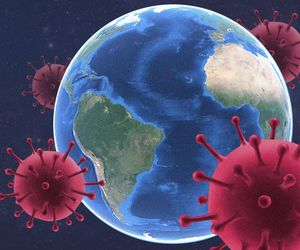 Tragedie într-o țară din Africa: Patru miniştri au murit din cauza coronavirusului