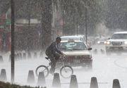 Prognoza meteo ANM pentru luni, 25 ianuarie. Vremea continuă să se răcească. Vântul bate în toată țara