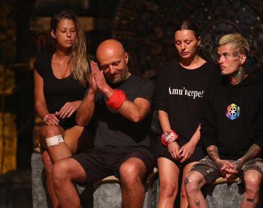 """""""Survivor România"""" a plasat  Kanal D pe podium, cu peste trei milioane de privitori!..."""