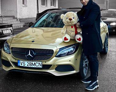 """Bogdan Mocanu de la """"Puterea Dragostei"""", în lacrimi: """"Plânge și mă topește!"""""""