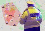 Virusul mutant, descoperit și în Suceava, primul oraș din România închis din cauza COVID-19