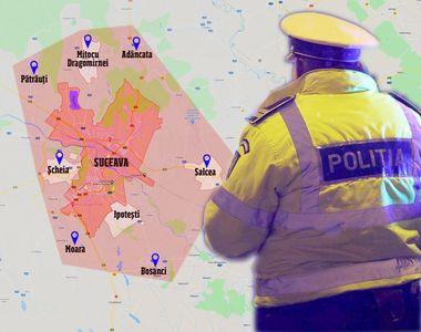 Virusul mutant, descoperit și în Suceava, primul oraș din România închis din cauza...