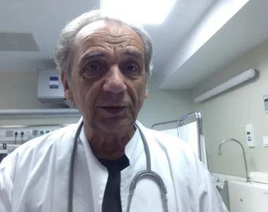Şeful UPU de la Spitalul Judeţean Ilfov, răpus de coronavirus