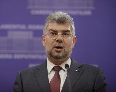 """PSD, atac dur la Guvernul Cîțu: """"Ticăloșia lor condamnă la moarte oameni în vârstă..."""