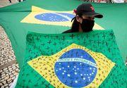 Tulpina de coronavirus din Brazilia, semnal de alarmă în Europa