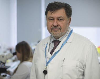 """Alexandru Rafila: """"Reducerea numărului de elevi în clase este esenţială pentru..."""