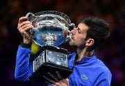 Care este valoarea premiilor puse în joc la Australian Open 2021