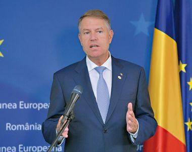 Klaus Iohannis, întâlnire importantă la Palatul Cotroceni