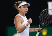 Australian Open 2021: Simona Halep va disputa primul meci din 2021 împotriva numărului 1 WTA, Ashleigh Barty