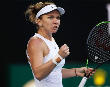 Australian Open 2021: Simona Halep va disputa primul meci din 2021 împotriva numărului...