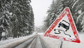 Alertă ANM de ninsori abundente în București și mai multe județe. HARTA
