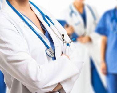 Alte trei cadre medicale infectate cu COVID-19 în ultimele 24 de ore
