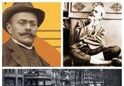 De ce a părăsit Ion Luca Caragiale România și de ce a ajuns în Germania