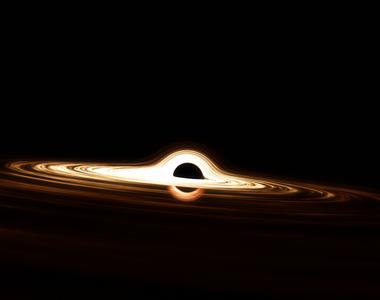 Cât de mare e cea mai mare gaură neagră din Univers. Vei fi uimit de asta!