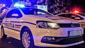 Constanţa: Poliţist înjunghiat pe stradă, în Eforie Nord