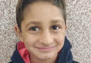 Noi indicii în cazul băiatului în vârstă de 7 ani dispărut din Arad