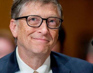 """Bill Gates, surprins de conspirațiile la adresa sa. """"Este malefic"""""""