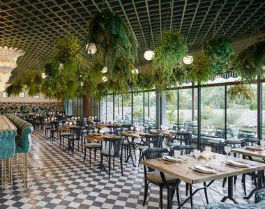 Constanța: Restaurantele, cinematografele şi sălile de jocuri de noroc vor fi redeschise