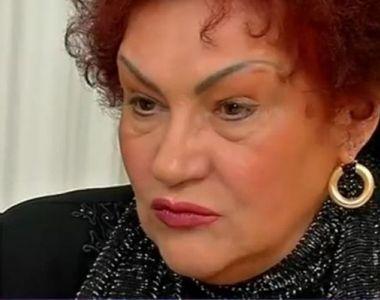 VIDEO - Elena Merișoreanu ascultă întotdeauna sfaturile esteticianului