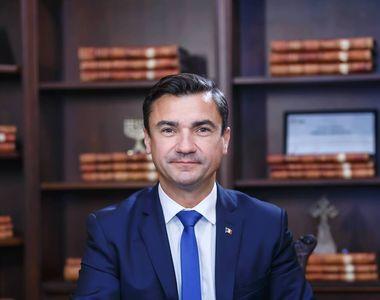Primarul Iașului, Mihai Chirica,  trimis în judecată pentru abuz în serviciu