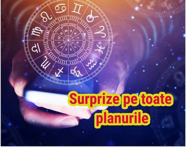 Horoscop 28 ianuarie 2021: Surprize pe toate planurile