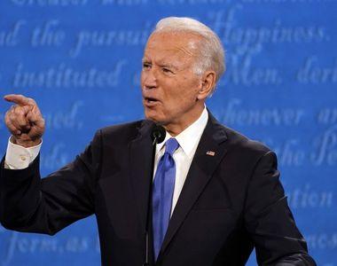 Biden vrea ca toţi americanii să fie vaccinaţi până la sfârşitul verii
