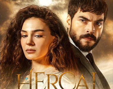 """Premiera serialului turcesc """"Hercai"""", pe 9 februarie, de la ora 20:00, la Kanal D!"""