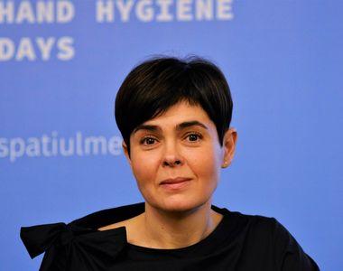 """Andreea Moldovan anunţă modificarea unor indicatori legaţi de pandemie: """"Aceste măsuri..."""