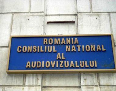Câți bani încasează lunar angajații la Consiliul Naţional al Audiovizualului (CNA)