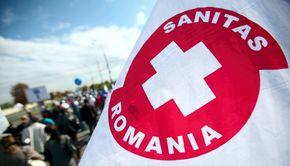 Angajații din Sănătate, noi proteste împotriva Guvernului