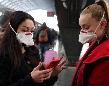 Cum recunoști noua tulpină de coronavirus din Marea Britanie, după simptome