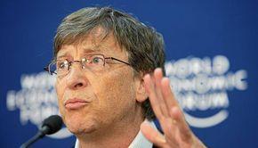 """Avertismentul lui Bill Gates: """"Trebuie să ne pregătim ca pentru război"""""""