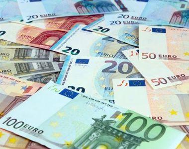 """Curs valutar BNR, joi 28 ianuarie. EURO nu iese din """"îngheț"""" nici azi"""