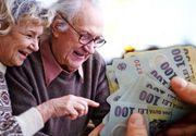 Ce decizie asupra pensiilor a luat astăzi Ministrul Muncii