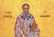 Calendar ortodox 29 ianuarie 2021. Sărbătoare mare: Aducerea moaștelor Sfântului Ignatie Teoforul. Rugăciunea care trebuie rostită în această zi
