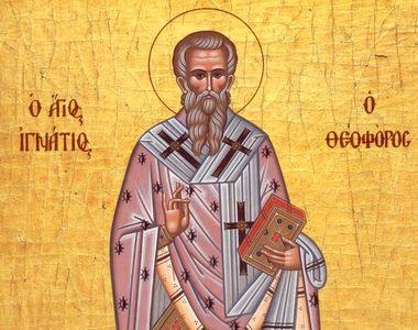 Calendar ortodox 29 ianuarie 2021. Sărbătoare mare: Aducerea moaștelor Sfântului...