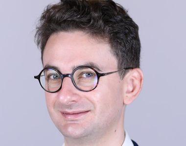 Deputatul USR-PLUS Iulian Budai a fost amendat cu 5.000 de lei. Află ce s-a întâmplat