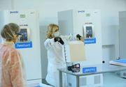 Spital amendat pentru nerespectarea regulilor privind vaccinarea pacienților