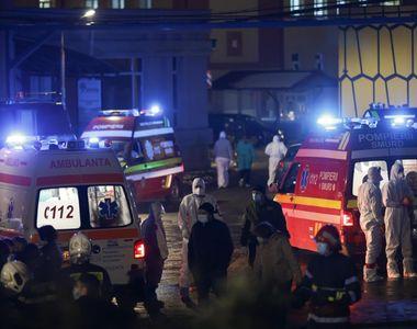 """BREAKING NEWS - Incendiu la Institutul """"Matei Balş"""" din Capitală: Cinci pacienți au..."""