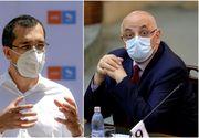 Primele declarații cu privire la incendiul de la Matei Balș care s-a soldat cu 5 pacienți decedați