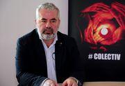 """Incendiul de la """"Matei Balș"""": Ce reacție a avut Eugen Iancu, tatăl unui tânăr decedat în urma incendiului de la Colectiv"""