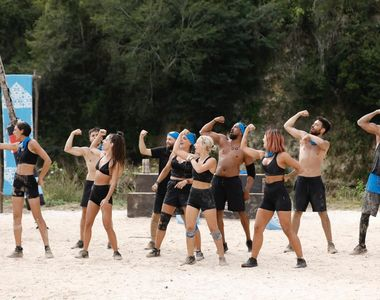"Kanal D, lider absolut pe podiumul audiențelor, cu ""Survivor Romania"""